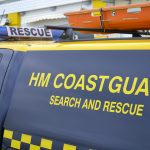SEARCH AND RESCUE OPERATION FOR MISSING PERSONS