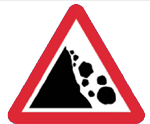 rockfallsign