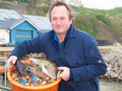 RENEWABLE ENERGY SPELLS RUIN FOR VENTNOR FISHING