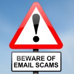 TRADING STANDARDS WARNS OF MAIL SHOT SCAM