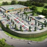 ASDA DEVELOPMENT TO BEGIN WITHIN WEEKS