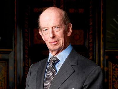 DUKE OF KENT TO PRESENT AWARDS TO ISLAND ORGANISATIONS