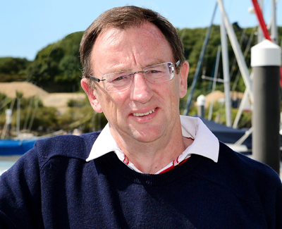 RED FUNNEL APPOINTS NEW FLEET AND TECHNICAL DIRECTOR