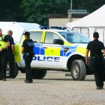 HAMPSHIRE CONSTABULARY PREPARES FOR BESTIVAL