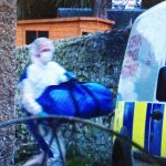 FORENSIC SEARCHES AFTER POLICE OFFICERS ARRESTED