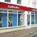 ATTEMPTED ROBBERY AT COWES BETTING SHOP