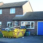 'FECKLESS FATHER' GIVEN 5-BEDROOM HOME