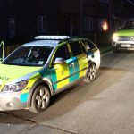 DETECTIVES INVESTIGATE YOUNG BOY INCIDENT