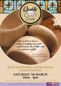craftfairryde7thmarch