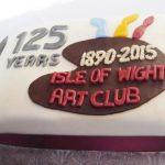 ART CLUB CELEBRATES 125TH ANNIVERSARY