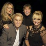 FORMER BUCKS FIZZ MEMBERS TO PERFORM AT SHANKLIN THEATRE