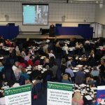 FIRST EVER ISLE OF WIGHT SAFEGUARDING ADULTS CONFERENCE HAILED A SUCCESS
