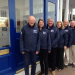 COWES CLASSICS CHIEF RACE OFFICER TEAM APPOINTED