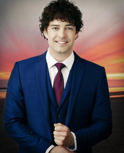 Lee Mead Some Enchanted Evening Tour