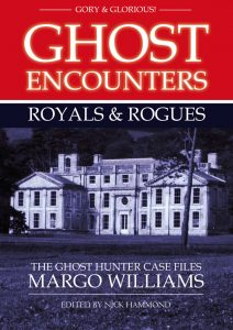 Royals & Rogues Ghost Encounters