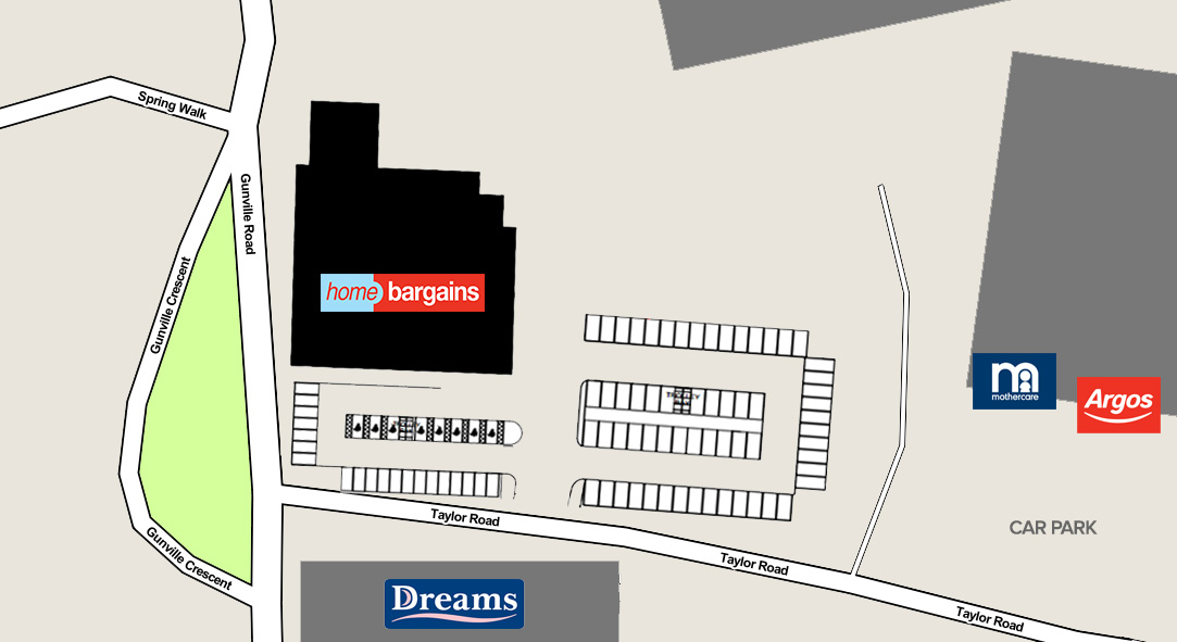 Home Bargains Set To Open First Island Store Island Echo