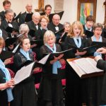 PORTSMOUTH BAROQUE CHOIR SET FOR FIRST ISLAND VISIT