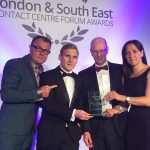RED FUNNEL WIN TWO CUSTOMER EXPERIENCE AWARDS