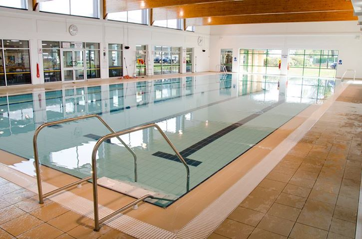 Large Increase In Children Taking Part In Swimming Lessons Island Echo 24hr News 7 Days A