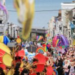 PEOPLE'S PARADE PLANNED FOR ISLE OF WIGHT DAY