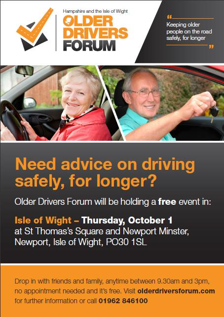 what should be done to keep elderly drivers and others safe on the road Keep to the right when driving on a multi-lane road, always keep to the right-most lane unless you are passing someone leaving the other lanes available for other drivers to pass you will help ensure you do not get a tailgater in the first place.