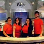 RECOGNITION FOR ISLE OF WIGHT TOURISM BUSINESSES