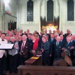 CONCERT FOR THE HAMPSHIRE AND ISLE OF WIGHT AIR AMBULANCE