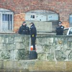 BODY FOUND IN EAST COWES