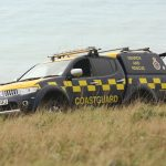 COASTGUARD TASKING AFTER CLOTHES FOUND AT TENNYSON