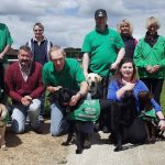 'PARACHUTE 4 PAWS' CHALLENGE LAUNCHED