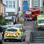 EMERGENCY SERVICES CALLED TO CHEMICAL INCIDENT IN COWES