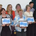 CELEBRATING THE SUCCESS OF LOCAL CARE