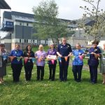 ISLAND ADMIRAL NURSES LAUNCHED AT DAY OF CELEBRATIONS