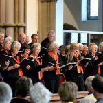 FUNDRAISING CONCERT TO BE HELD FOR NORTHWOOD CEMETERY