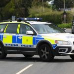 FIRE CREWS CALLED TO CRASH ON YARMOUTH MAIN ROAD