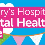 ALL WELCOME TO MENTAL HEALTH FETE AT ST MARY'S