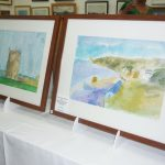 VISTAS AND PANORAMAS TO BE EXHIBITED AT VENTNOR