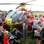 AIR AMBULANCE FUN DAY RETURNS TO SANDOWN IN SEPTEMBER