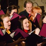 LONDON CHOIR TO TOUR THE ISLAND IN AUGUST