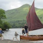 SWALLOWS AND AMAZONS COMES TO COWES WEEK'S FAMILY DAY