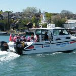 COWES SAILABILITY CLUB MAKES COWES WEEK ACCESSIBLE TO DISABLED ISLANDERS