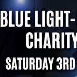 LAST TABLE AVAILABLE FOR BLUE LIGHT BLACK TIE CHARITY BALL
