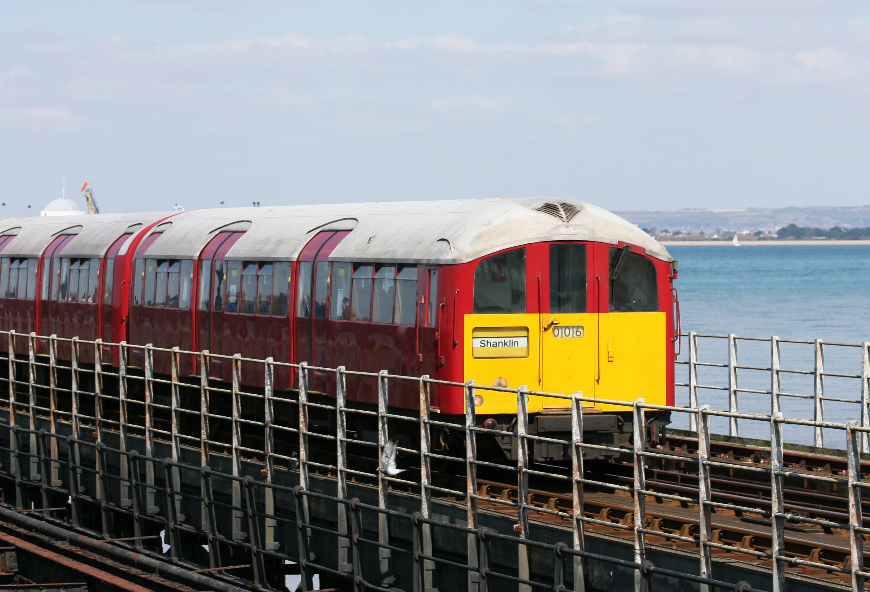 FIRST MTR SOUTH WESTERN TO TAKE OVER ISLAND LINE - Island