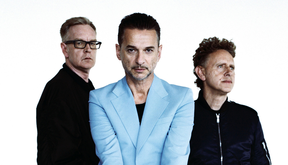 Depeche Mode, The Killers, Kasabian and Liam Gallagher have been announced as the headliners of Isle of Wight Festival 2018