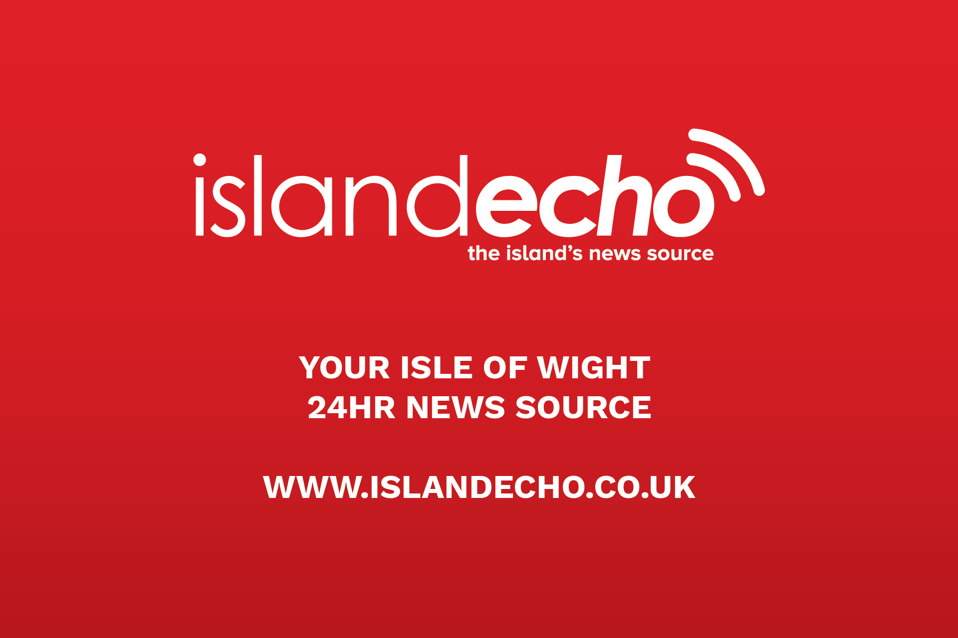 Island Echo - Latest Isle of Wight news, weather, travel and