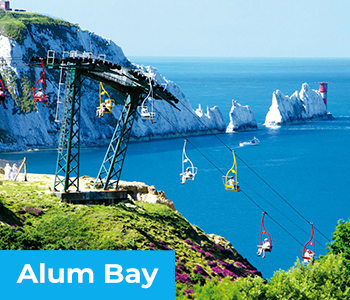 The Needles Landmark Attraction - Heritage sightseeing and family fun on the Isle of Wight