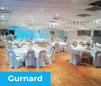 Events at Gurnard -