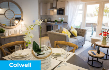 Aria Resorts - Colwell Holiday Homes