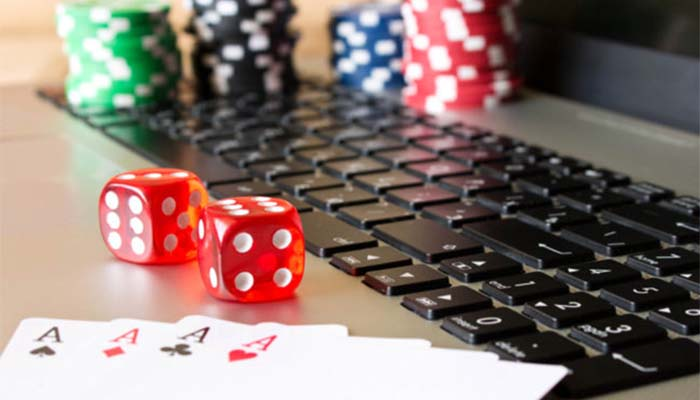 WHAT TO LOOK FOR WHEN CHOOSING A NEW ONLINE CASINO - Island Echo - 24hr news, 7 days a week across the Isle of Wight