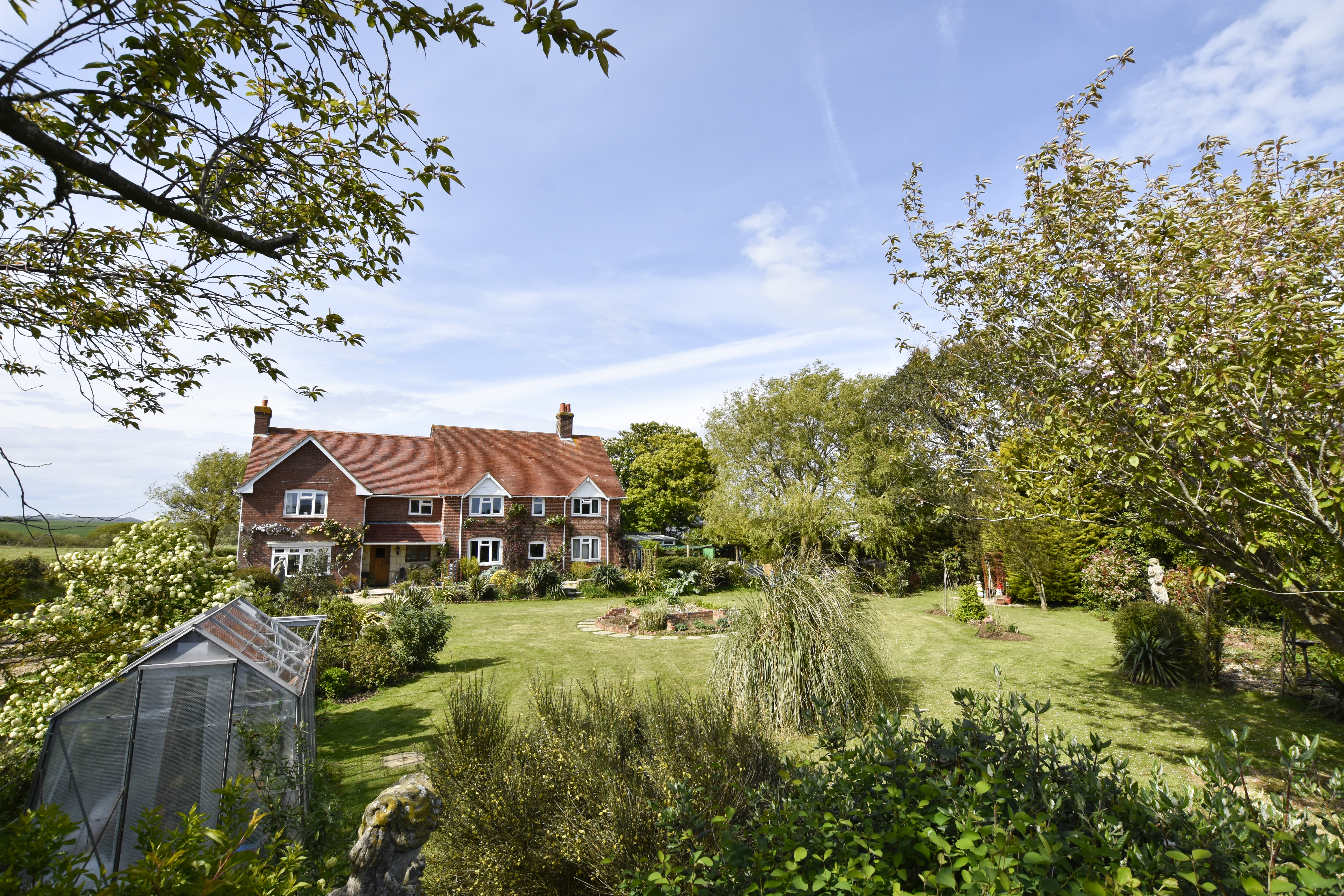 Ford Farm House Isle of Wight Bed & Breakfast
